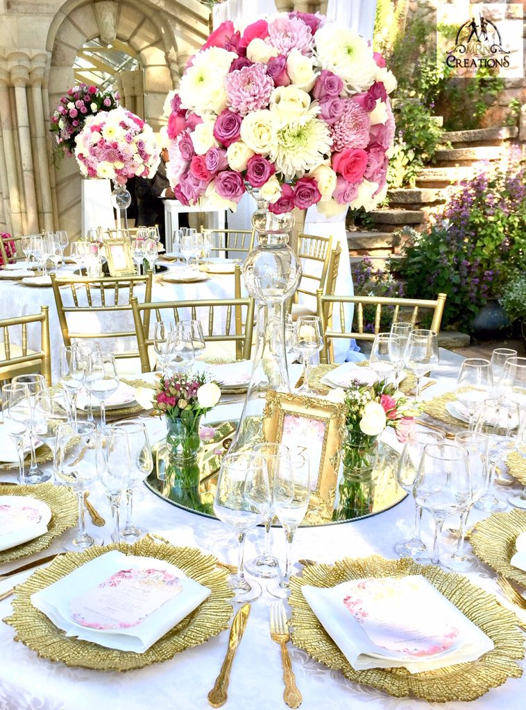 mrncreations events services